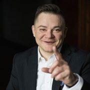 Krzysztof Manthey