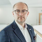 Dr Sebastian Grabowski