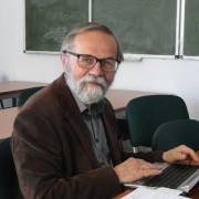 Prof. dr hab. Ryszard Bugaj