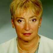 Prof. dr hab. Anna Fornalczyk