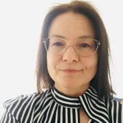 Dr hab. Anna Ujwary-Gil, prof. INE PAN